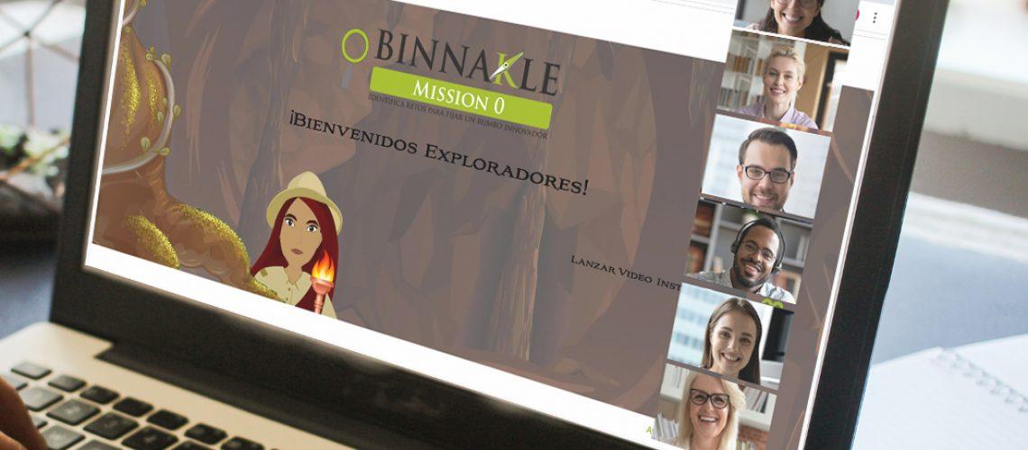 Binnakle FotoMission0 en remoto-1